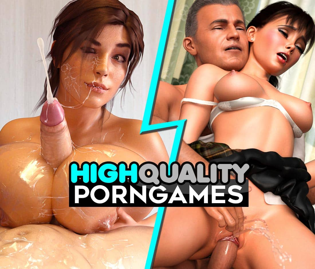 High Quality Porn Games-Free Sex Games Online